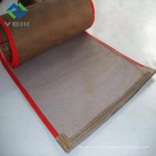 tissu de maille de ptfe de textile pur de veik