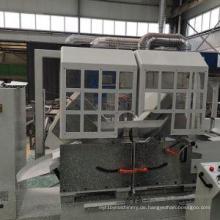Schneidsägemaschine für UPVC-Profile