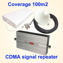 CDMA850MHz Cell Phone Signal Booster Wireless Repeater/Cellphone Booster/Mobile Signal Amplifier