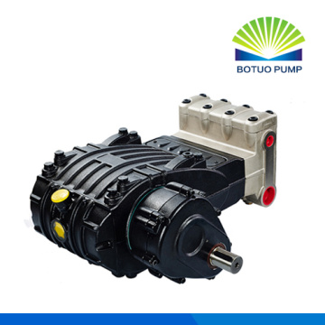 Sewage Cleaning Jetting Pump Dengan Gearbox