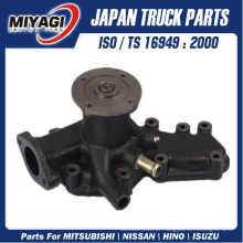 Fe6t Nissan 21010-Z5607 Peças de automóvel da bomba de água