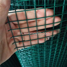 Roll PVC Welded Wire Mesh Roll
