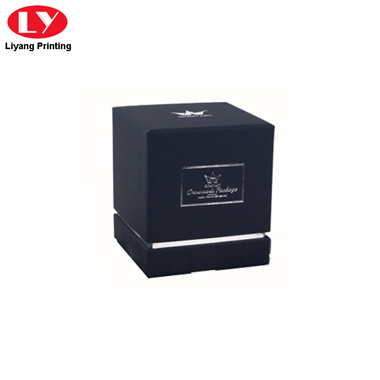 Candle Gift Packing Box