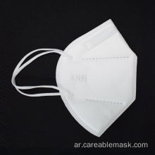 KN95 Respirator FDA 5Ply Ear Loop 100PCSBox