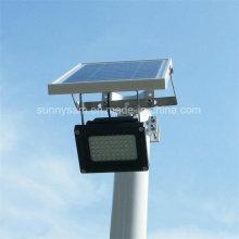 5W Солнечный уличный фонарь Светодиодный солнечный светильник сада