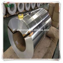 Folha de alumínio de alta qualidade em embalagens flexíveis para alimentos e bebidas