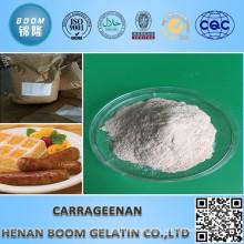 E407 food grade refined carrageenan powder