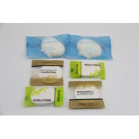 Hotel Bar Soap Flow Pack With Private Logo