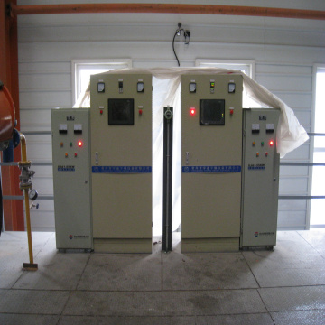 Spray Drying equipment for Bread additives (spray dryer)