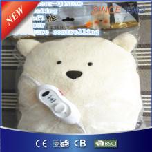 Aquecedor portátil da mão do aquecimento do urso da venda quente com temporizador