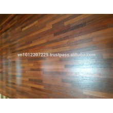 Jarrah Butt / Finger Joint Laminated board / panel / worktop / Counter top / table top