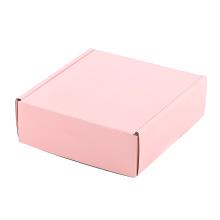 Benutzerdefinierte Luxus-Geschenkboxen Karton