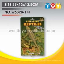 Lizard diseño-estiramiento de juguete-TPR material para niños