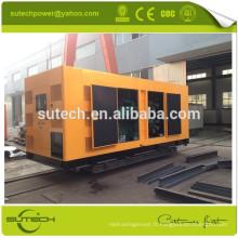 Générateur électrique automatique de 60hz 220 / 110V 750kw actionné par le moteur CUMMINS KTA38-G2