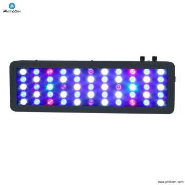 165W Full Spectrum Aquarium Iluminación LED