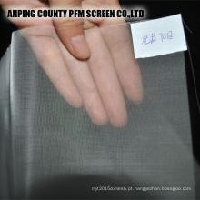 Tela de malha de nylon da tela de malha da impressão para a máquina de impressão de seda