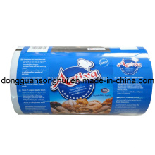 Biscuit Packaging Film/Cookies Roll Film/Plastic Crackers Ffilm