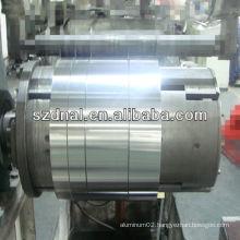 slited aluminium foil strip 6061 for wide use