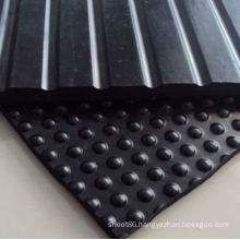 Hubble Top Stable Mats with Grooved Back Finish