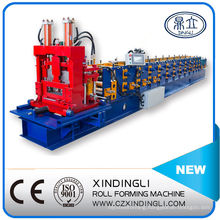 Multi-Model New Type Color Steel Keel Roll Forming Machine