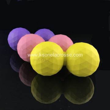 Body massage and Peanut yoga massage Ball for sale