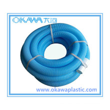 """1-1/2"""" Corrugated Swimming Pool Hose with PVC Connector"""