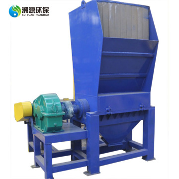 Waste Plastic Scrap Crushing Machine Plastic Crusher