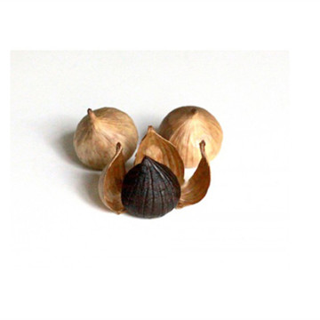 Salud Natural Alimentación Herb Aged Black Garlic