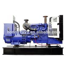 UK SIlent 50kVA Standby 55kVA Diesel Generator