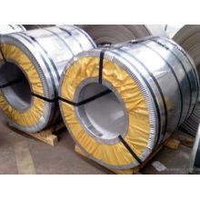 Bobina de alumínio anodizado 6201