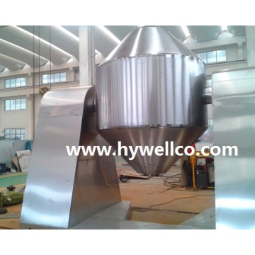Reka Bentuk Baru Rotary Drying Machine