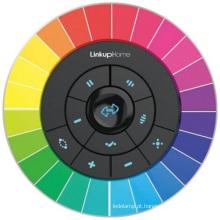 Lâmpada de arco-íris 9.5W