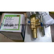 Piezas de refrigeración Emerson Copeland Válvula de expansión termostática