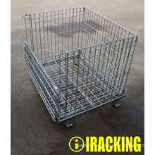 Wire Mesh Container (1x)
