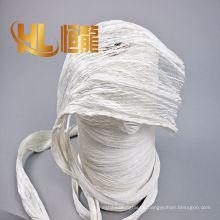 alta calidad del hilo del cable de los pp, hilado de relleno de los pp