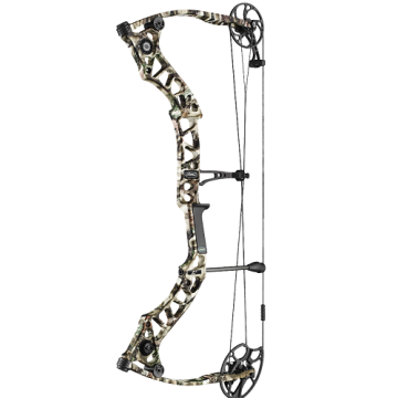 MATHEWS - Z3 BOW