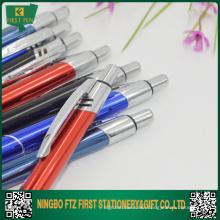Cheap Stationery Metalic Pen