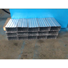 Squareness Down Pipe Roll Forming Machine