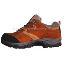 Zapatos de senderismo antideslizantes al aire libre calientes de alta calidad (CA-05)