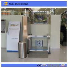 Sjd0.25-3 Plataforma elevadora de silla de ruedas con precio bajo