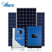 5KW IP65 OFF-grid inverter photovoltaic solar power station system