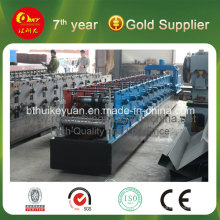 High Quality Cee Profile Purlin Roll Forming Machine
