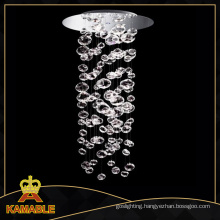 High Quality Decoration Modern Glass Ceiling Lamp (MD2152C-860)