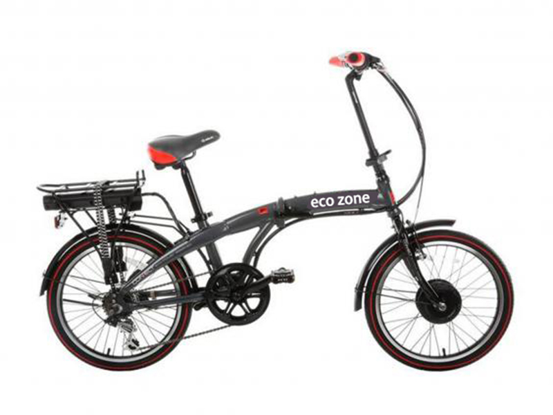 Electric Bicycle Adult Folding Lithium