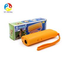 Repeller de chien d'auto-défense de choc électrique de puissance élevée Repeller de chien d'auto-défense de choc électrique de puissance élevée