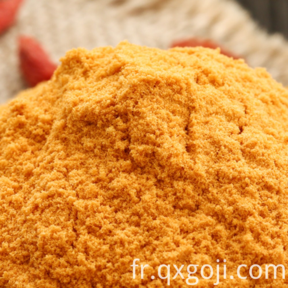 Goji Berry Extract Powder