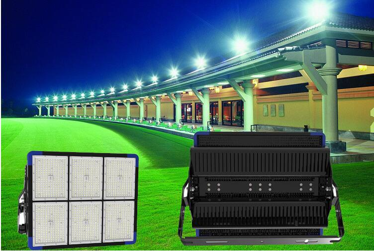 LED Stadium Light (1)