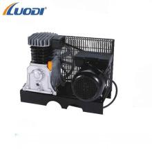 Pompe et moteur de compresseur d'air 4hp