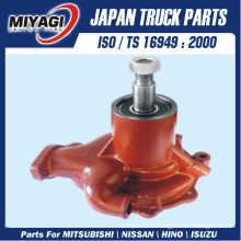 H06CT Hino Ex220-1/2/3 Water Pump Auto Parts