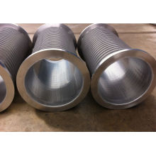 Cylindrical Screens / Wedge Wire Screen Filter Element